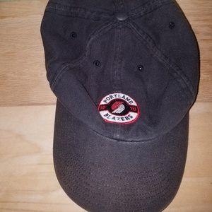 Vintage NBA Portland Trailblazers Basketball Hat